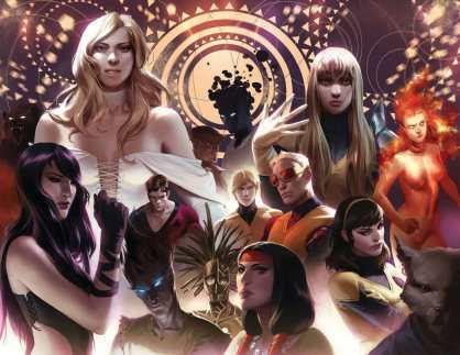 The New Mutants Film Will Bring The Horrific 3