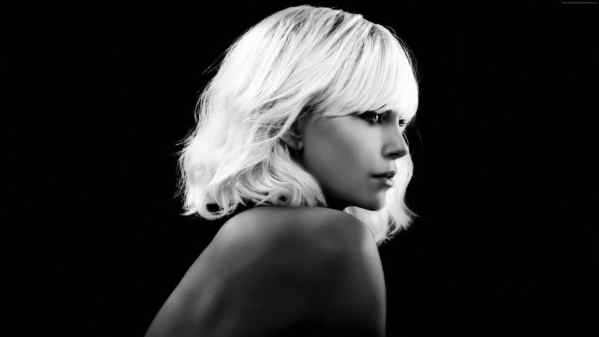 Why Charlize Theron Is Your Atomic Blonde 7