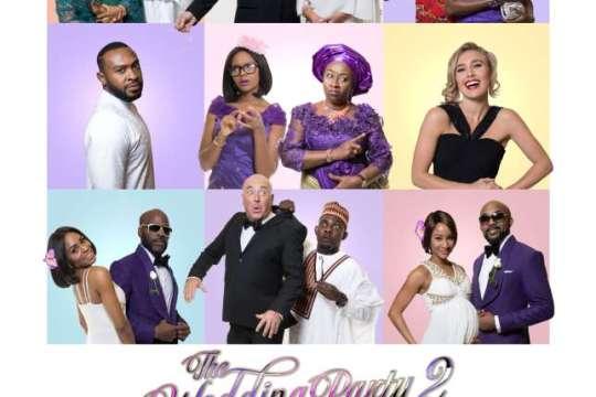 Buzz Review Of The Wedding Party 2 - Destination Dubai