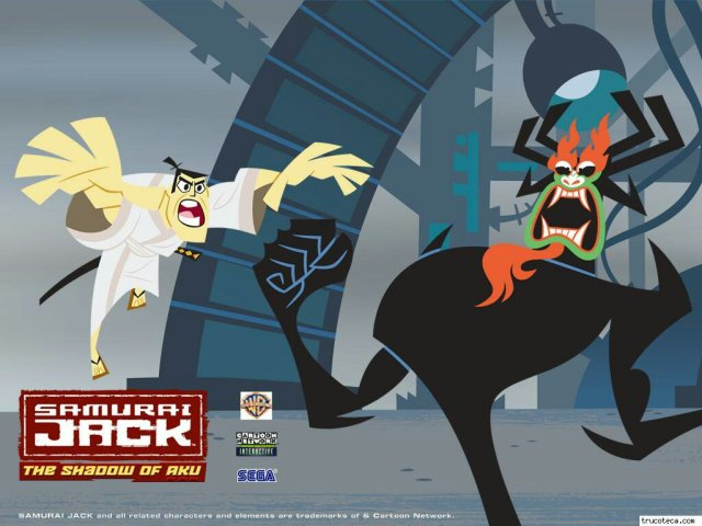 Why We All Still Remember Aku 5