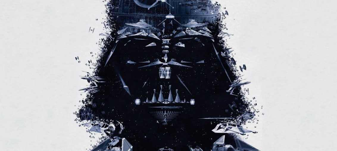 What makes Darth Vader so cool?