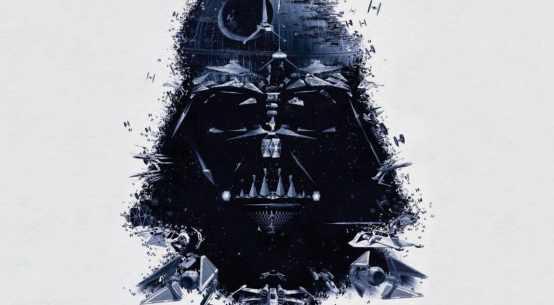 What makes Darth Vader so cool?