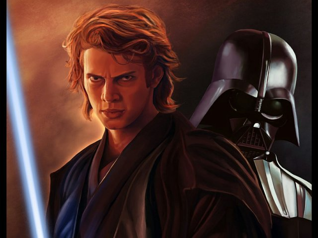 What makes Darth Vader so cool? 7