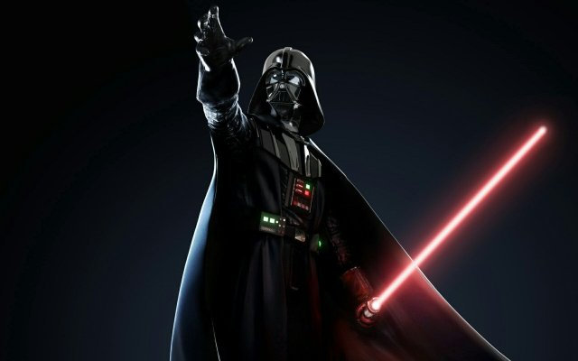 What makes Darth Vader so cool? 5