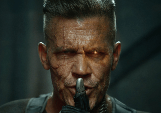 Deadpool 2 Trailer Takes crazy up a notch