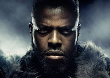 Buzz Review Of Black Panther 6