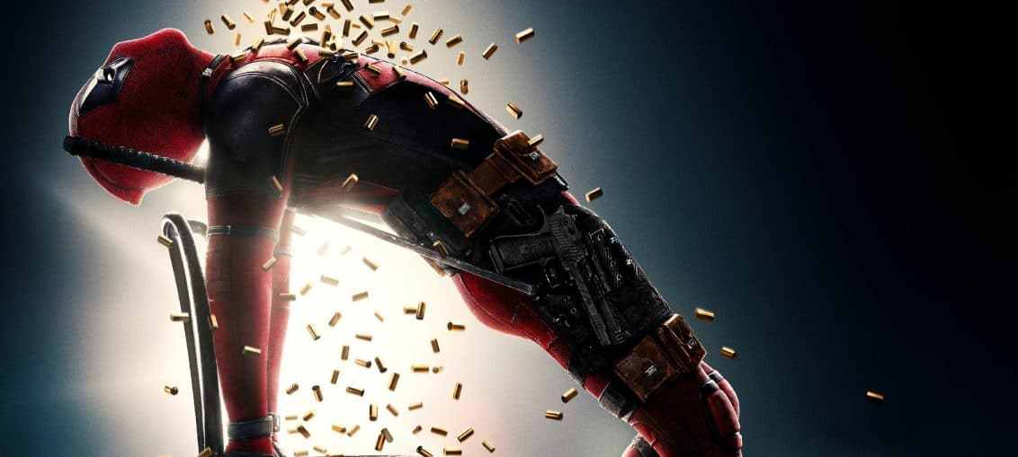 "Deadpool 2 Trailer Takes ""Crazy"" Up A Notch 0"