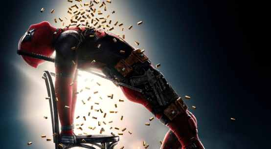 Deadpool 2 Trailer Takes