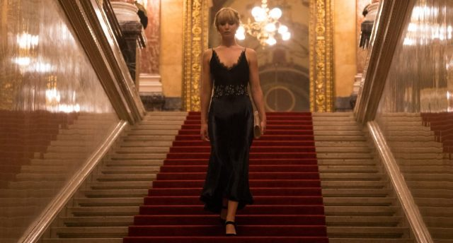 Buzz Review Of Red Sparrow 6