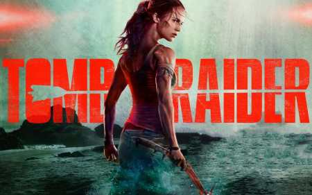 Buzz Review Of Tomb Raider 2