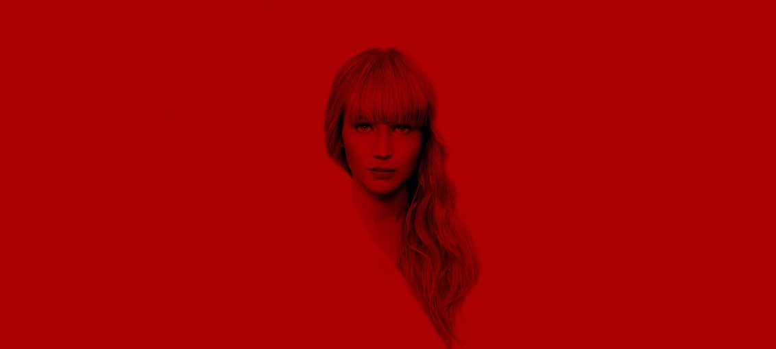 Buzz Review Of Red Sparrow 1