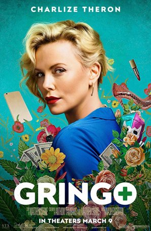 Buzz Review Of Gringo 2