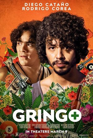 Buzz Review of Gringo 8