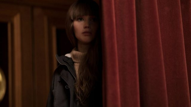 Buzz Review Of Red Sparrow 4