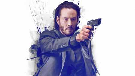 John Wick: How The Killing Began 9