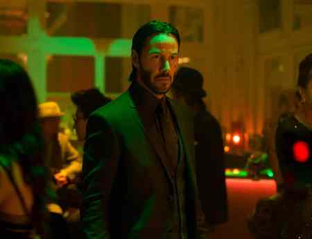John Wick: How The Killing Began 3