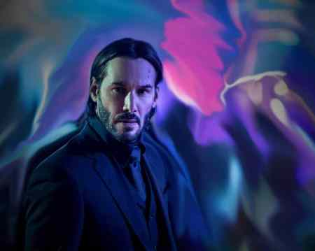 John Wick: How The Killing Began 2