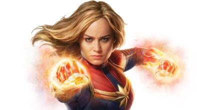 Buzz Review Of Captain Marvel: The Girl Power Agenda