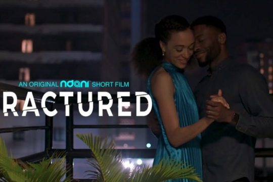Buzz Review of Fractured: A Short Film by Ndani TV
