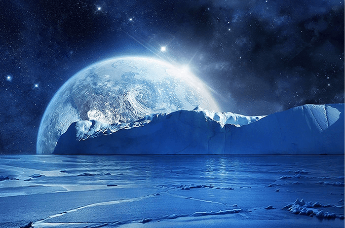 8 Facts About Space That Will Rock Your World