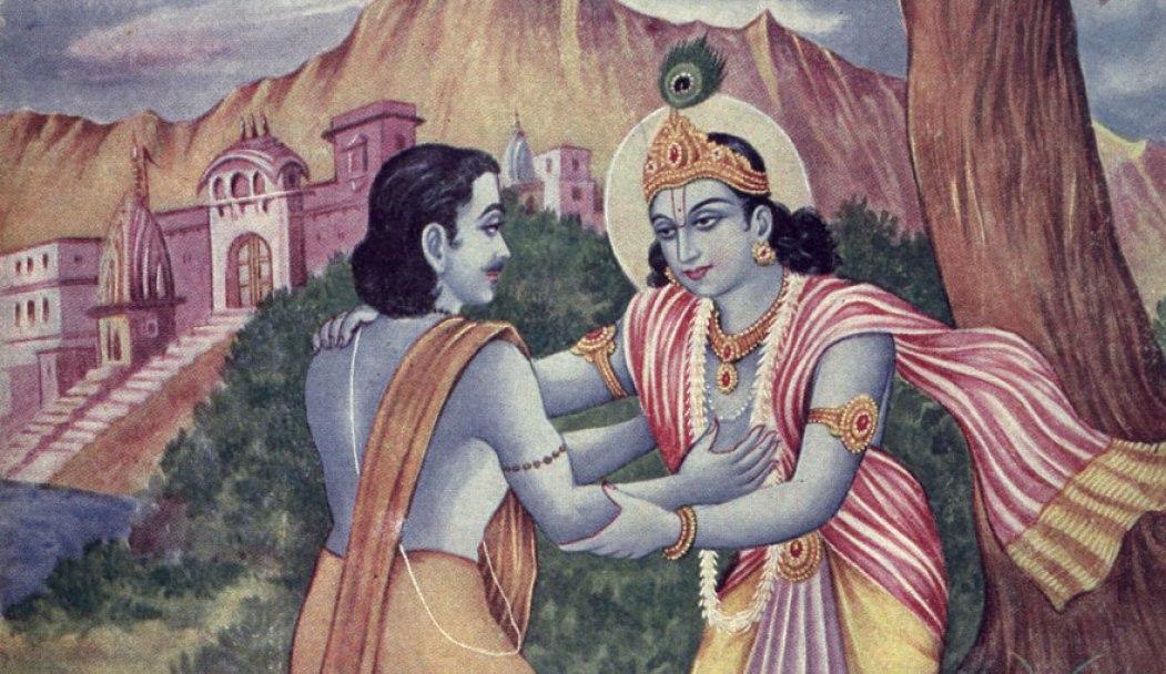 13 Amazing Bhagavad Gita Facts –  God Song(View pics)