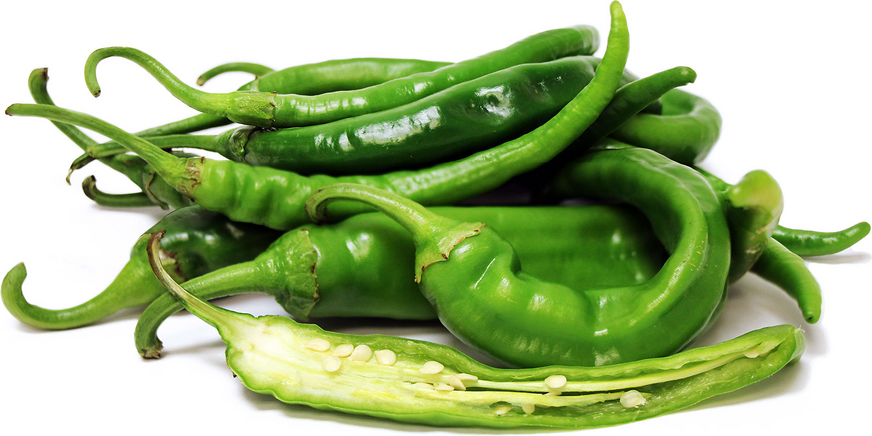 Indian Green Chillies 8Health Benefits- Must know