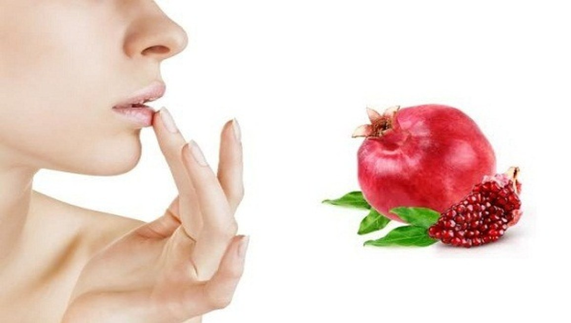 4 Remedies Get Pink Lips Naturally - (View points)