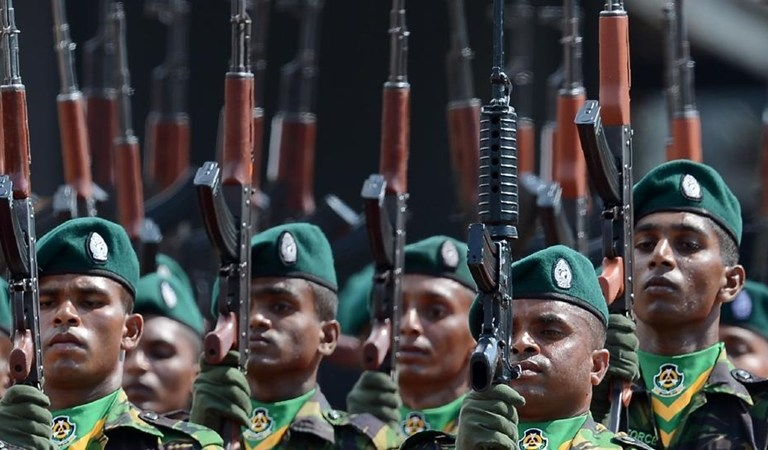 Sri Lanka declares state of emergency for 10 days over communal violence