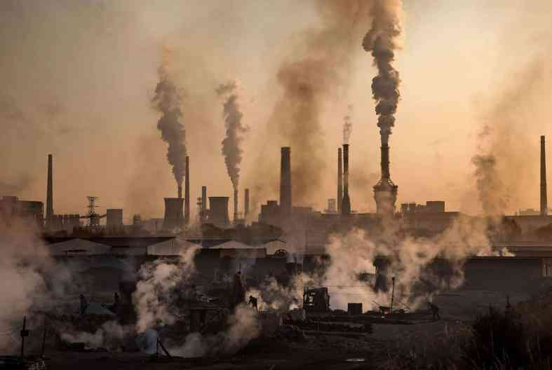 According To New Research Human Brains Exposed To Long-Term Air Pollution Don't Perform Very Well
