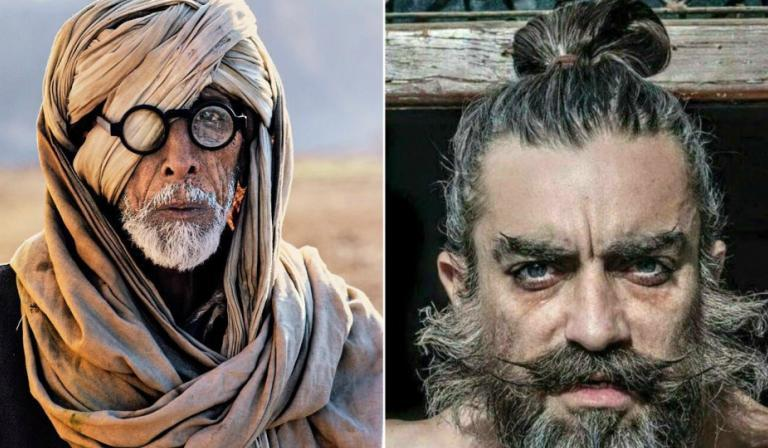 Amitabh Bachchan Looks Fierce AF In His Thugs Of Hindostan Avatar