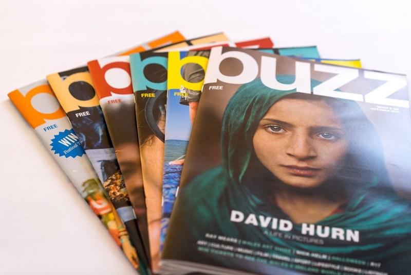 Buzz Magazines