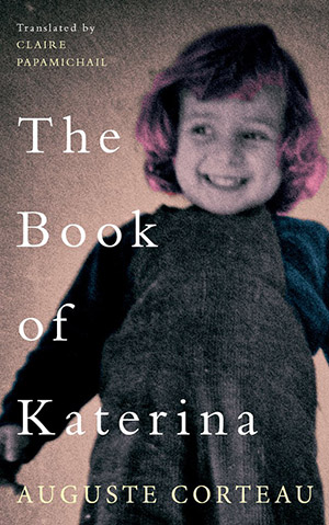 the book of katerina book cover