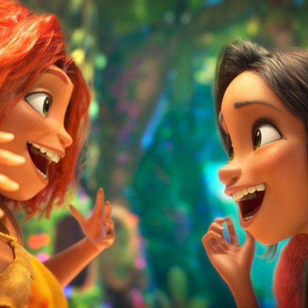 The Croods 2 film review buzz magazine