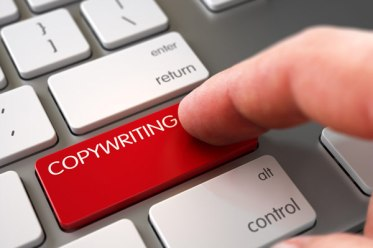 Copywriting as one of the top 20 online business