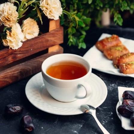 Chamomile Teas