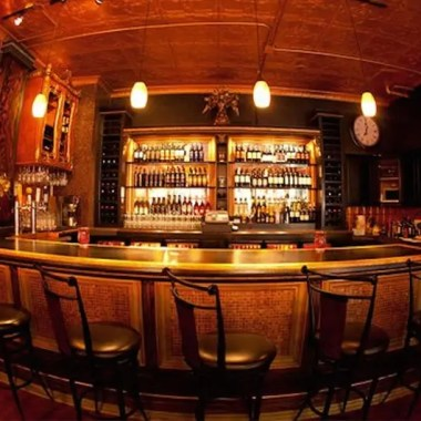 Mosaic Craft Beer & Wine Bar