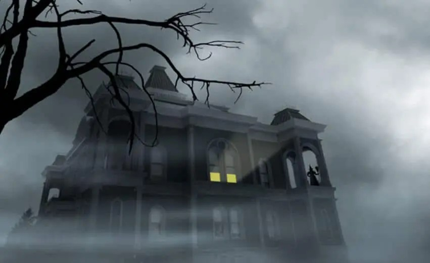 Exceptional The Scariest Haunted Houses In NYC