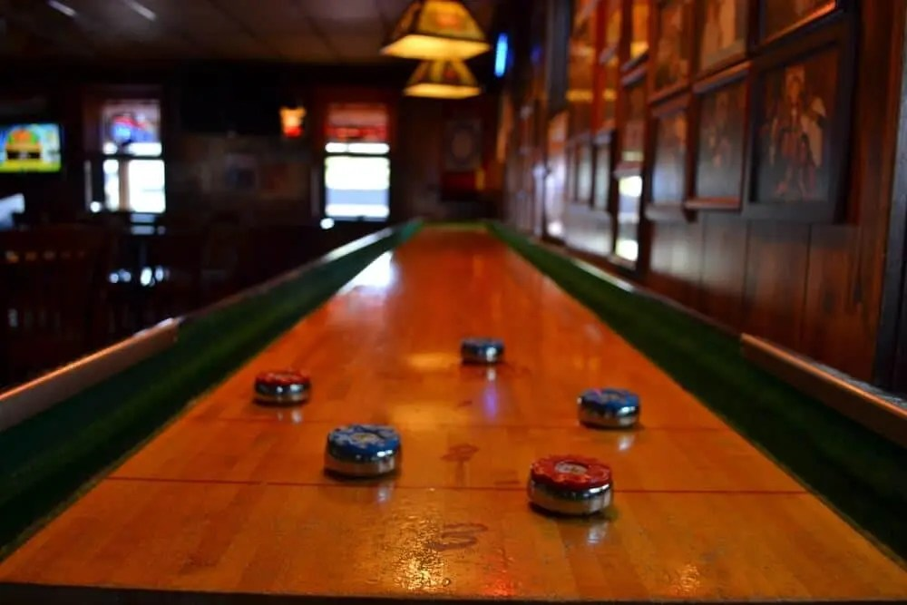 The Shuffleboard Guide U2013 Find A Spot Near You