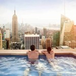 10 Rooftop Bars in NYC With Views You Wouldn't Dare Miss