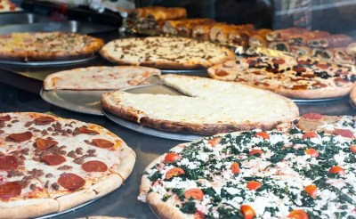 Best Pizza Places for Late Night Munchies in NYC
