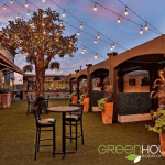 Greenhouse Rooftop Bar