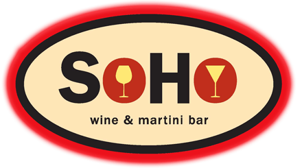 Soho wine and martini bar san antonio