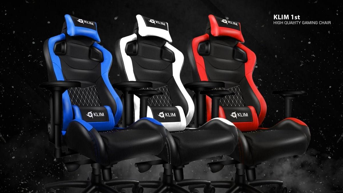 top 3 des meilleures chaises gamer en promo