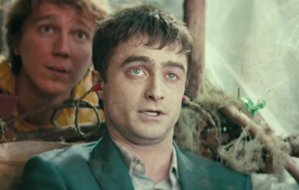 Swiss Army Man – Trailer