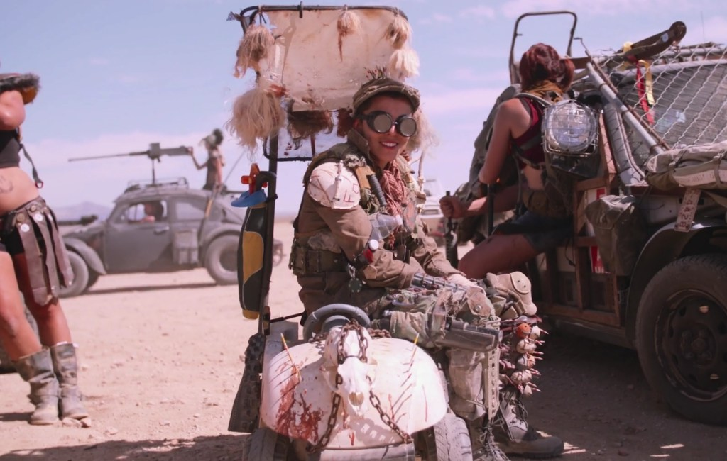 Mad Max, The Festival: Wasteland Weekend