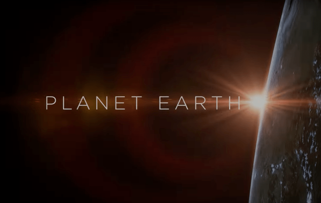 BBC Earth's Planet Earth II Trailer