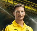 Andreas Beck, preparador físico do Borussia Dortmund para a temporada 2016/2017