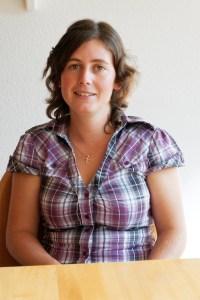 Adelina Tschudi