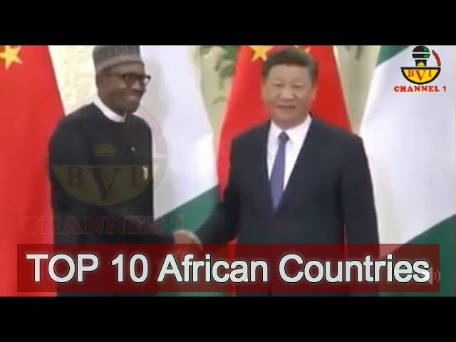 China Buys African Countries For Peanuts- Watch The Video