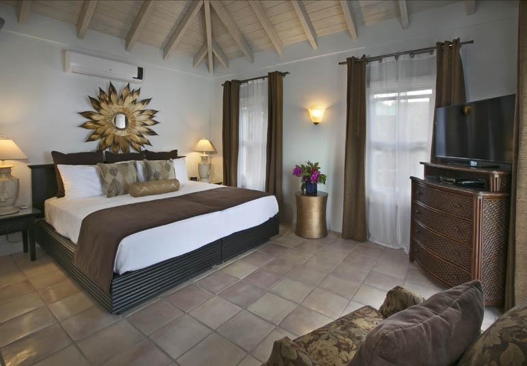 Ridgemont Bedroom 1